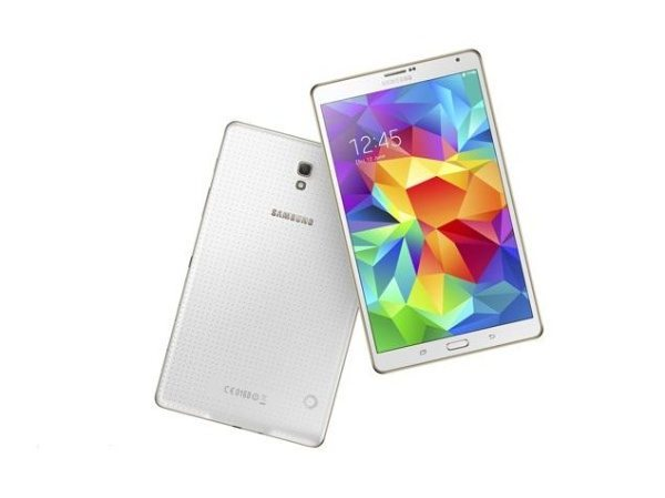Samsung Galaxy Tab S 8.4 vs iPad mini Retina, best of each