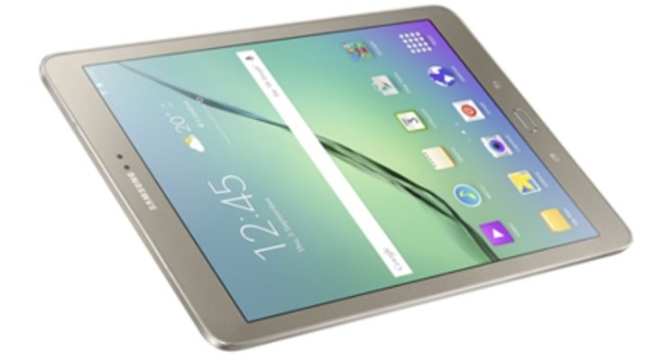 Samsung Galaxy Tab S2 9.7 India launch