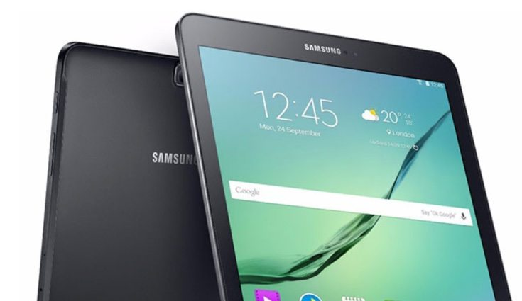 Galaxy Vs. Ipad: the Advantages of Samsung's Tablet