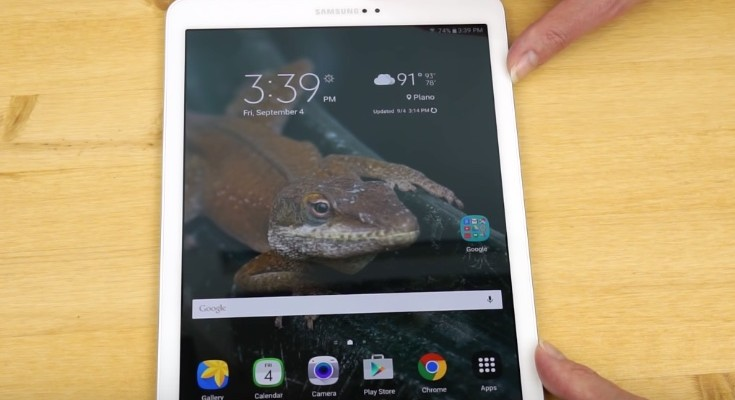 Samsung Galaxy Tab S2 review for 9.7-inch model