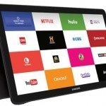 Samsung Galaxy View price cut brings the Massive Slate down to $450