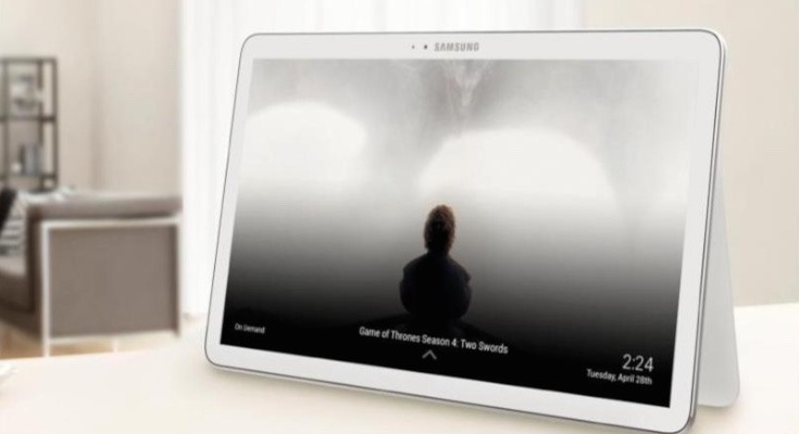 Samsung Galaxy View specs and price