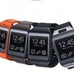 Samsung Gear 2 and Gear Fit watch prices