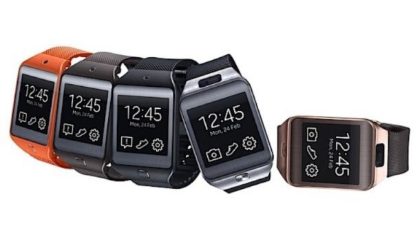 Samsung Gear 2 and Gear Neo b