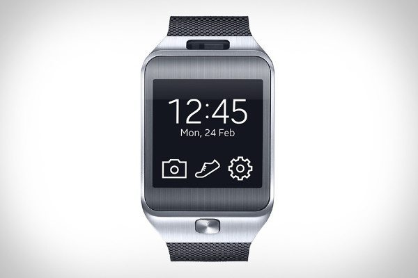 Samsung Gear 2 variant in pipeline
