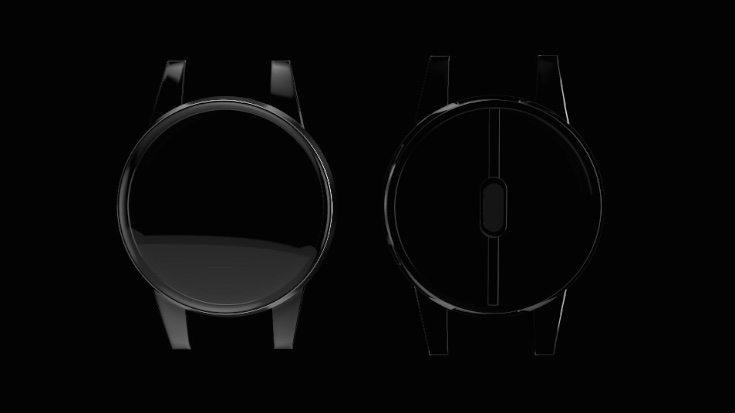 Samsung Gear S4 design c