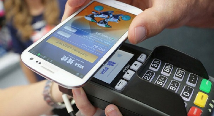 Vulnerability in Samsung Pay Discovered, Allows Hackers to Steal your Credit Card Wirelessly