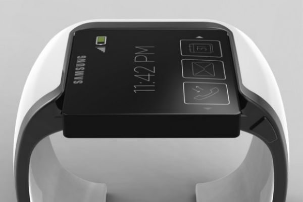 Samsung SM-V700 smartwatch could rival Sony