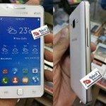 Samsung Z1 India price