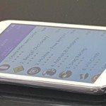 Samsung Z2 leaked images