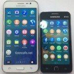 Samsung  Z3 image leaks