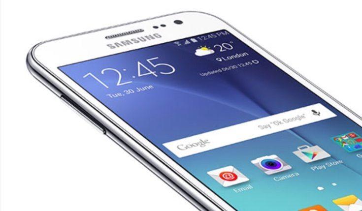 Samsung Z3 vs Galaxy J2 b