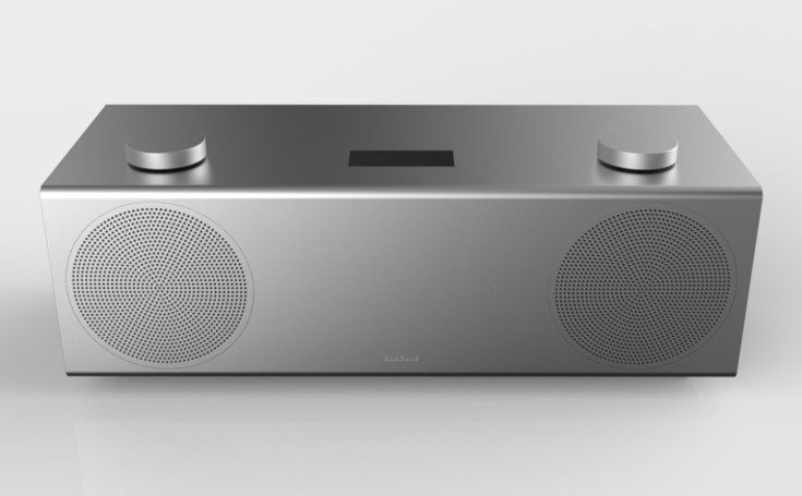 Samsung wants to reinvent home audio at CES 2017