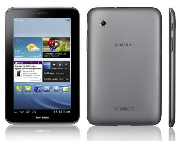Samsung ignore Galaxy S3 for Tab 2 7.0 Android 4.2 update
