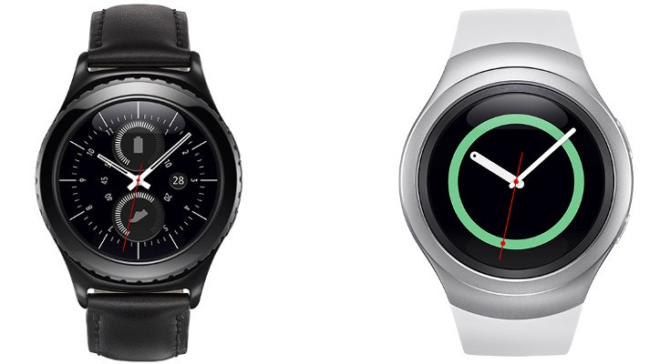 Samsung Gear S2 price rumored to start at $350