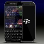 Save RIM with Android BlackBerry Elegance & BB Windows Phone