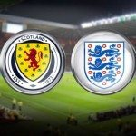 Scotland vs england fifa