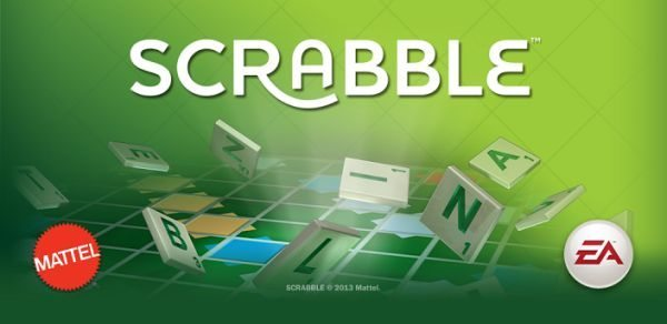 Scrabble for Android to take on Words with Friends
