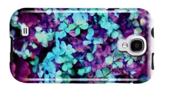 Secret Garden case for SGS4