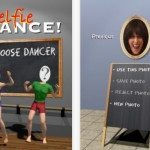 Selfie Dance app for iPhone and iPad