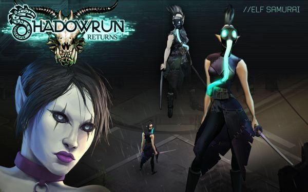 Shadowrun Returns download release frustration for iOS, Android