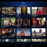 Sky+ app iPhone, Android update brings more On Demand
