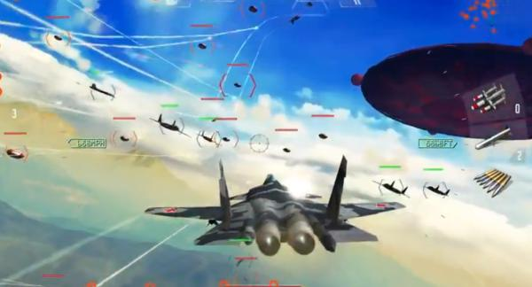 Sky Gamblers Air Supremacy released for Android
