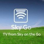 Sky Go Tablet Android app finally released