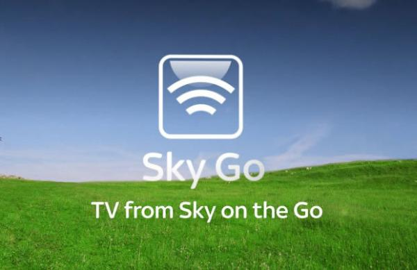 Sky Go for Android and other apps ready for download
