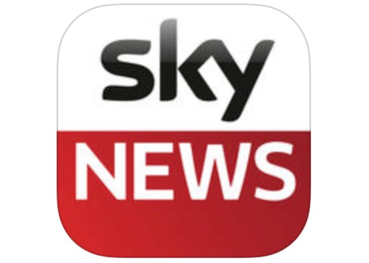 Sky News Royal BAby live blog
