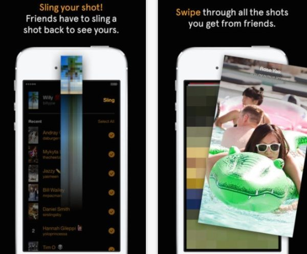 Slingshot app for Android and iOS, love it or hate it