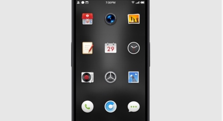 Smartisan T2 gets priced at official launch