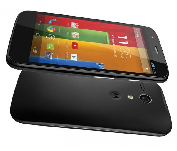 Snapdeal Moto G vs Micromax A116 Canvas HD