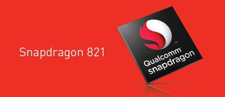 Snapdragon 821 Announced by Qualcomm, 10% Increase in Performance over SD820