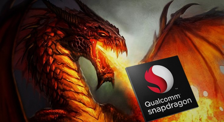 Snapdragon 830 coming early in 2017, 10nm process to be used