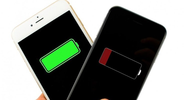 SolidEnergy and MIT's New Discovery Promises to Double Your Smartphone's Battery Capacity