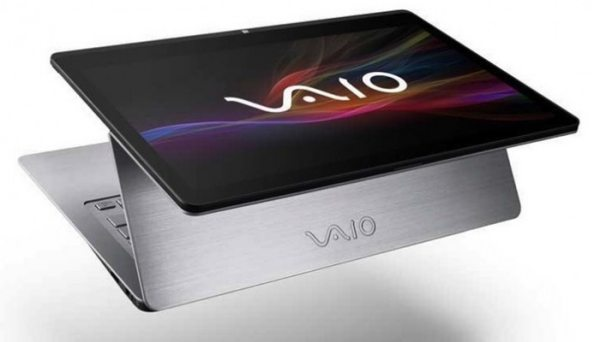 Sony Vaio Flip 11A Windows 8.1 tablet price pic 2