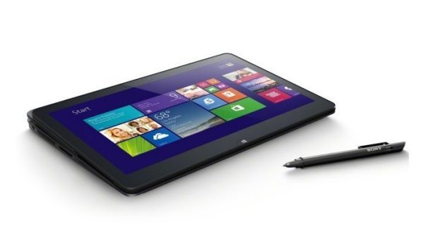 Sony Vaio Flip 11A Windows 8.1 tablet price