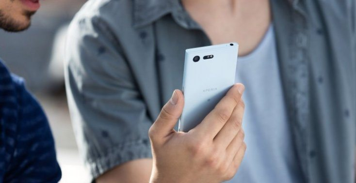 Sony Xperia X Compact Hits Mainland Europe Priced at €449