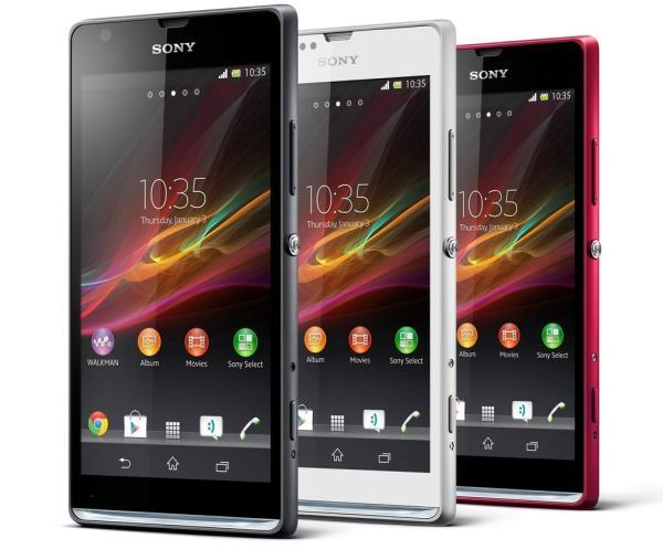 Sony Xpeira SP Android 4.3 update problems emerge