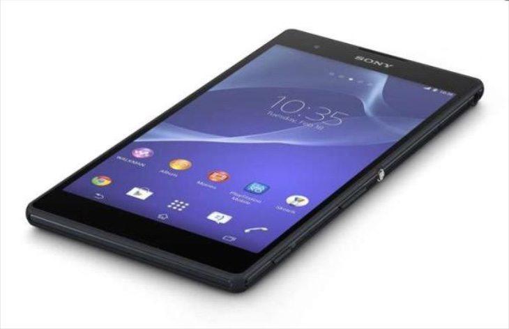 Sony Xperia C3 vs Xperia T2 Ultra b