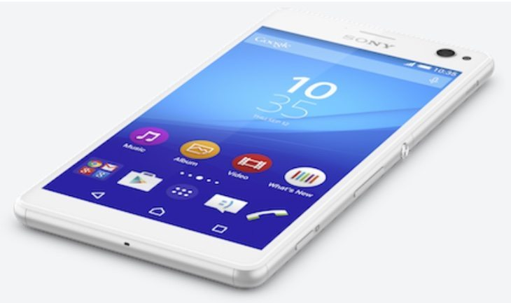 Sony Xperia C4 and C4 Dual
