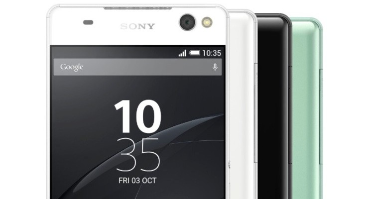 Sony Xperia C5 Ultra Dual price for India