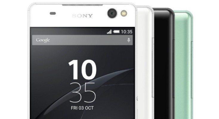 Sony Xperia C5 Ultra update