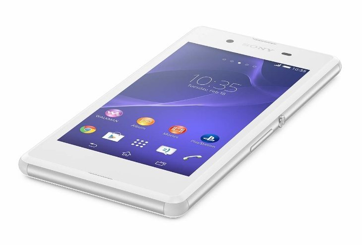 was quick sony xperia e3 price in india MMR mutations were