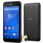 Sony Xperia E4 Dual India launch