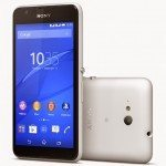 Sony Xperia E4 and dual sIM b