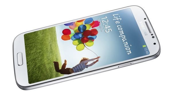 Sony Xperia Honami vs Samsung Galaxy S4 main
