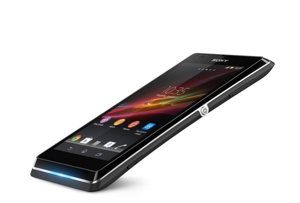 Sony Xperia L Android 4.2.2 update, Changelog features