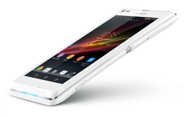 Sony Xperia L Android 4.3 Update promised soon